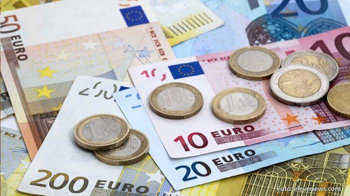 La începutul acestui an, Bulgaria avea cel mai scăzut salariu minim brut pe economie din UE (312 euro)