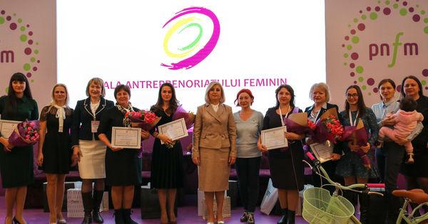Pentru a le motiva pe femei să-şi transforme pasiunile în afaceri, ODIMM oferă sprijin financiar în cadrul unui program dedicat exclusiv doamnelor.