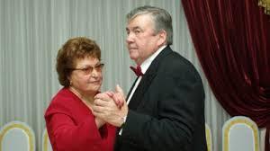 Georgeta Snegur a fost Prima Doamnă a Republicii Moldova în perioada 1990-1997.