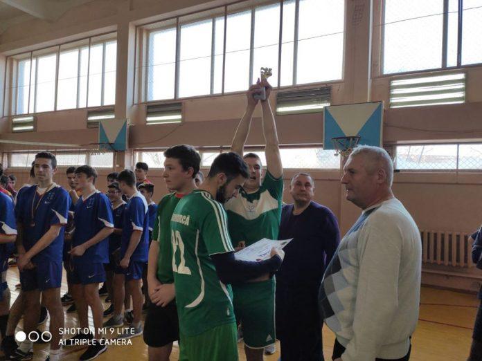 Cupa președintelui, medaliile de aur, Diplomele de gradul I au revenit puternicii formații de la CTAS
