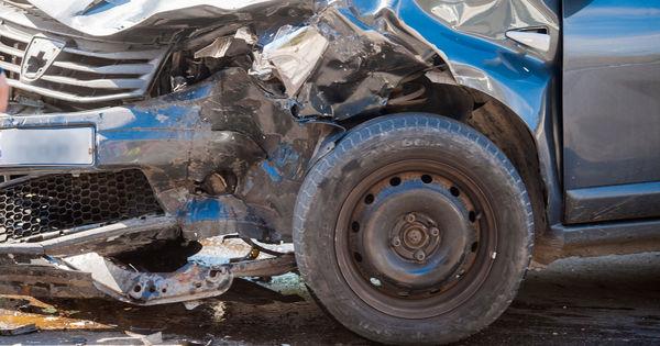 Cele mai grave accidente rutiere au fost înregistrate în intervalul orelor 18:00 - 22:00.