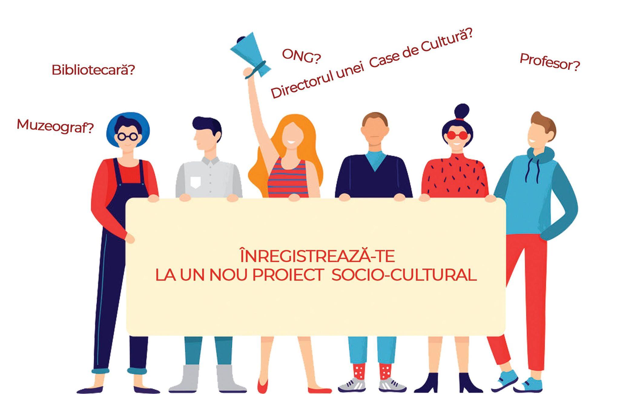 """Asociația Obștească ,,Cultural Events"""""""