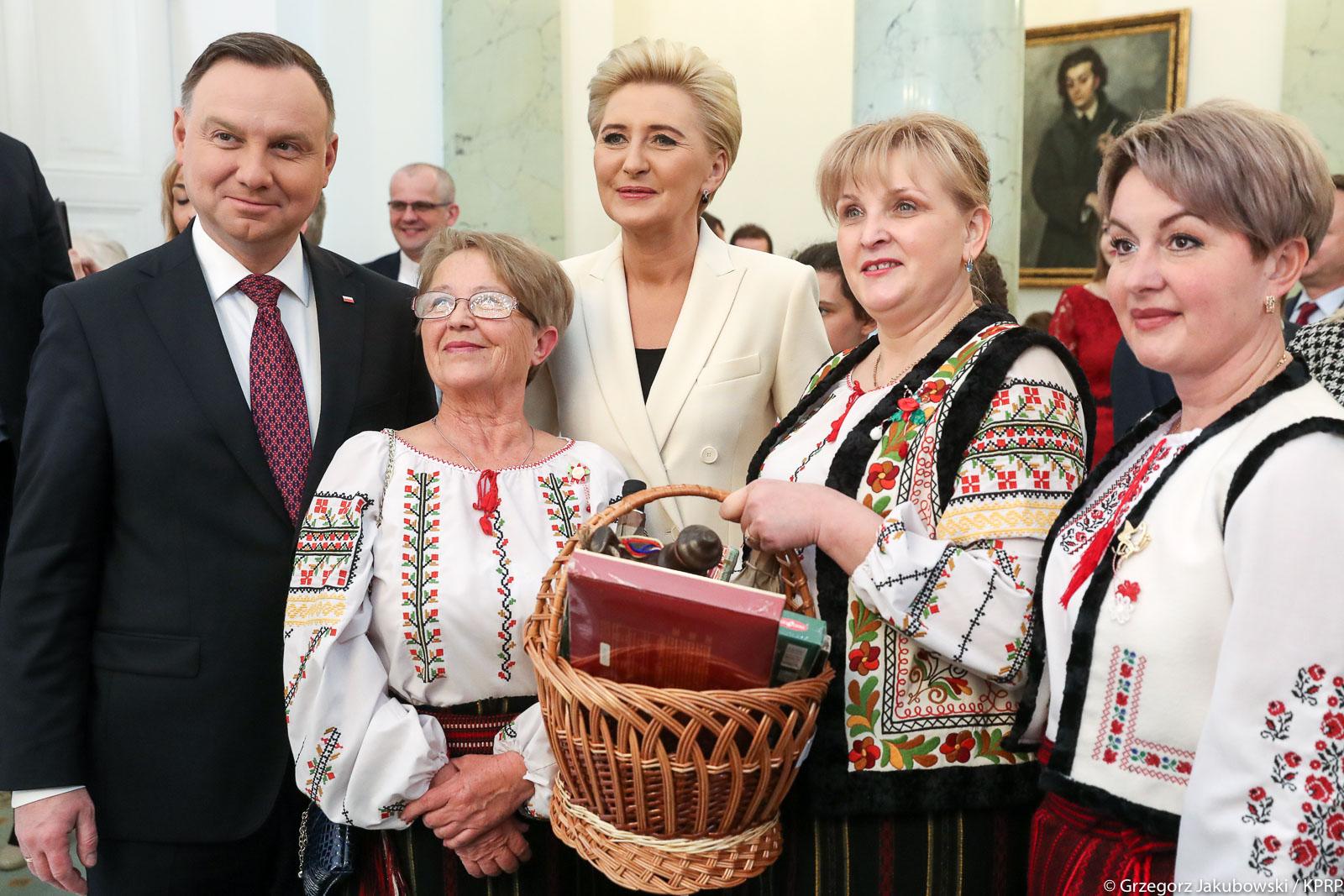 Sursa foto: www.prezydent.pl
