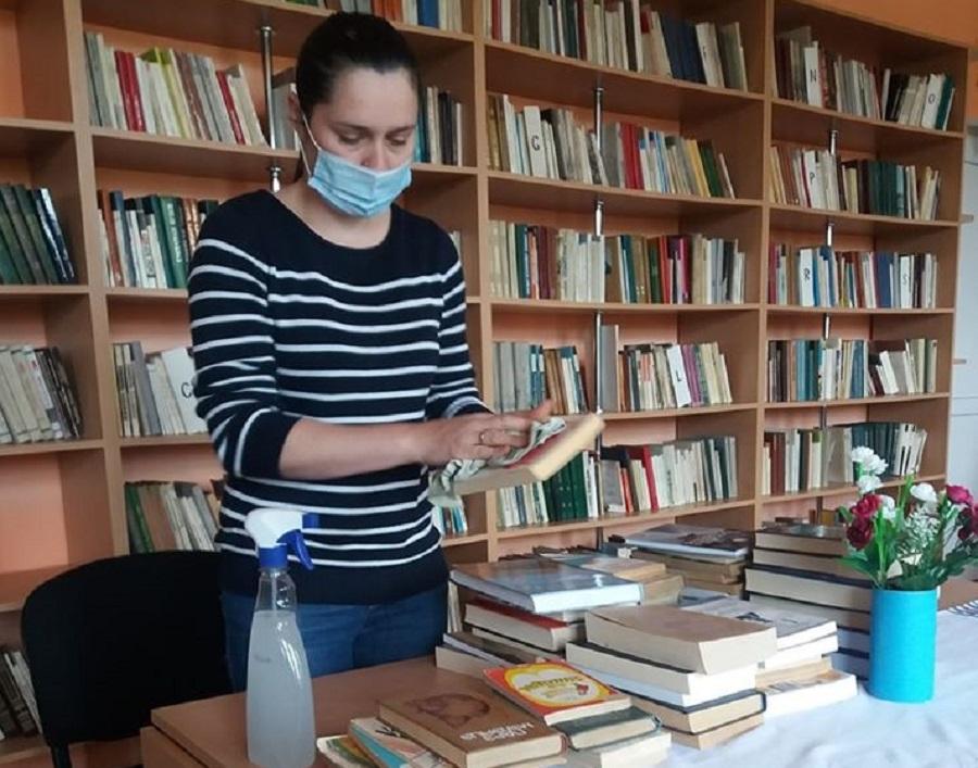 Primii paşi în bibliotecă - Biblioteca Nationala a Romaniei